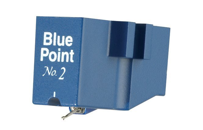 SUMIKO Blue Point No.2™