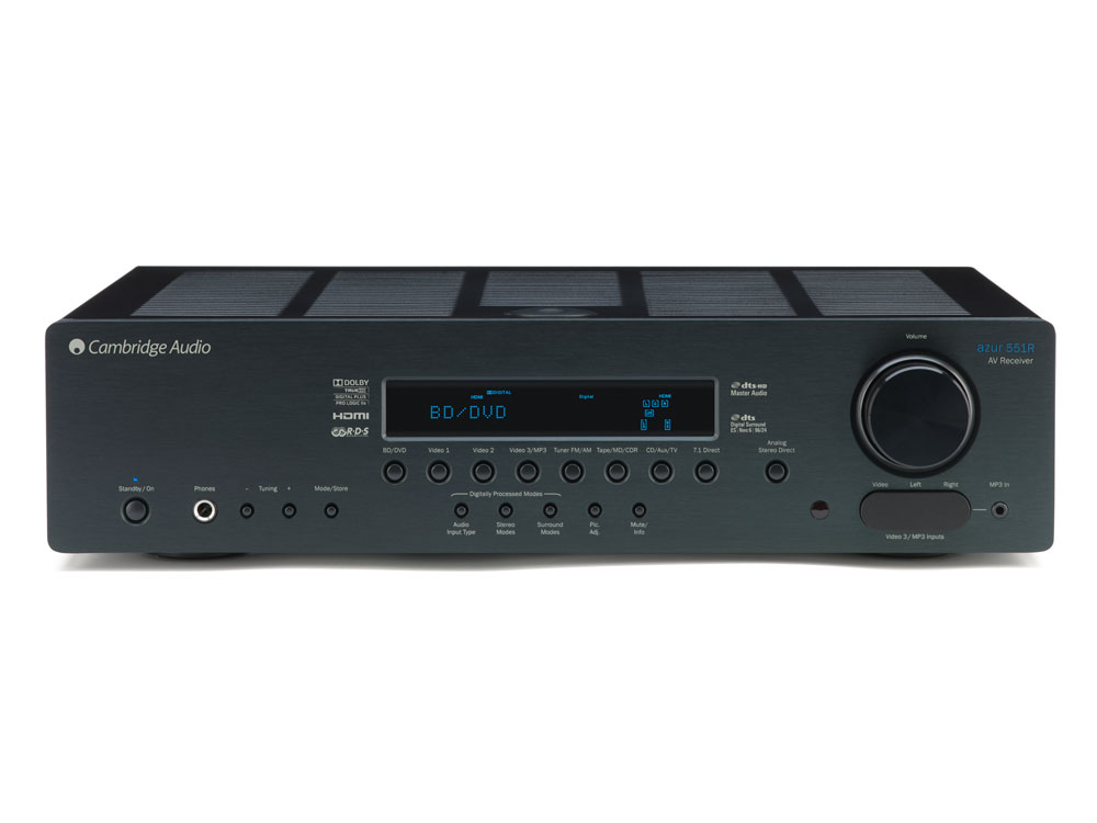 CAMBRIDGE AUDIO 551R Azur V2