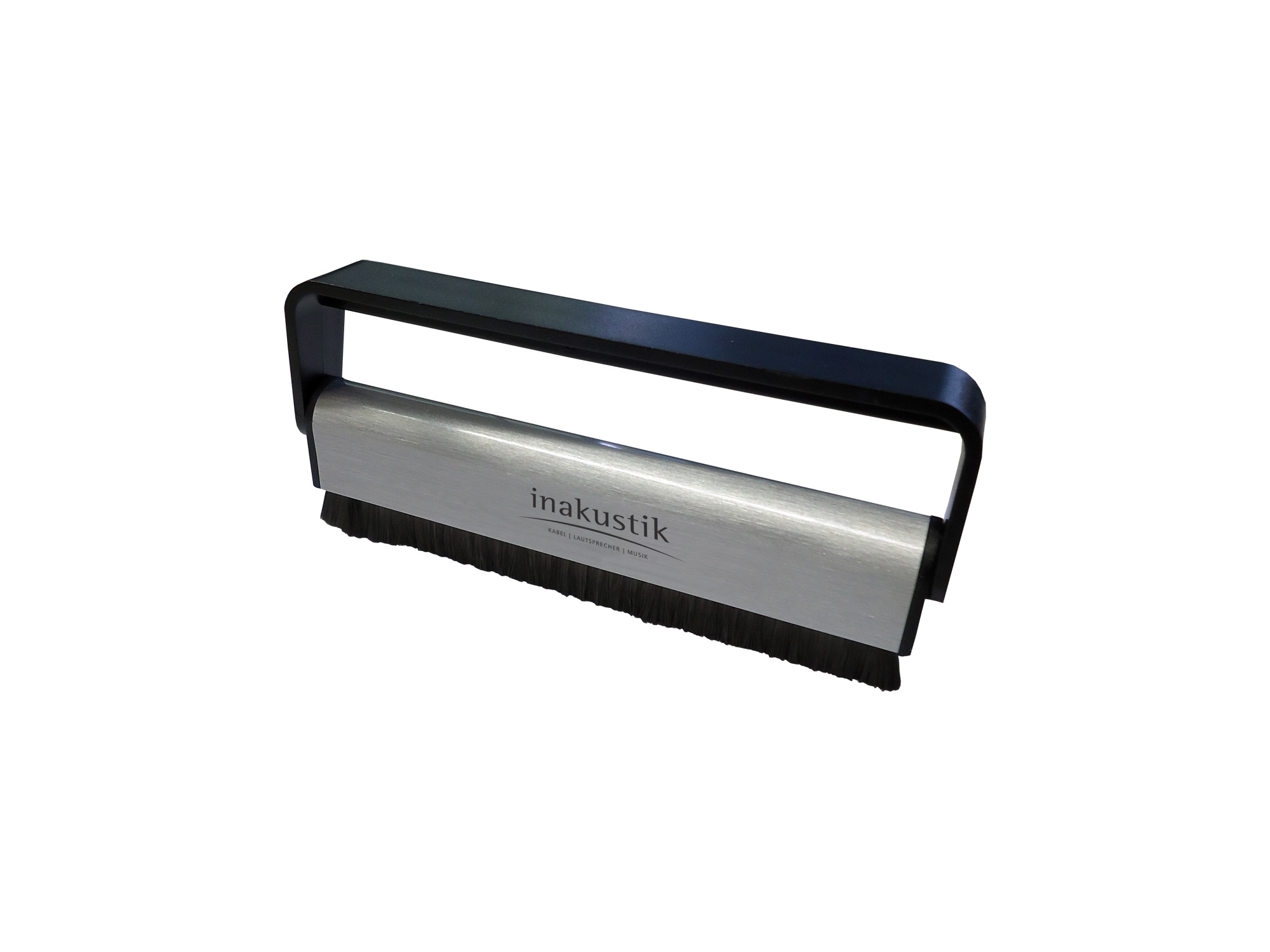 INAKUSTIK Premium Record Carbon Brush