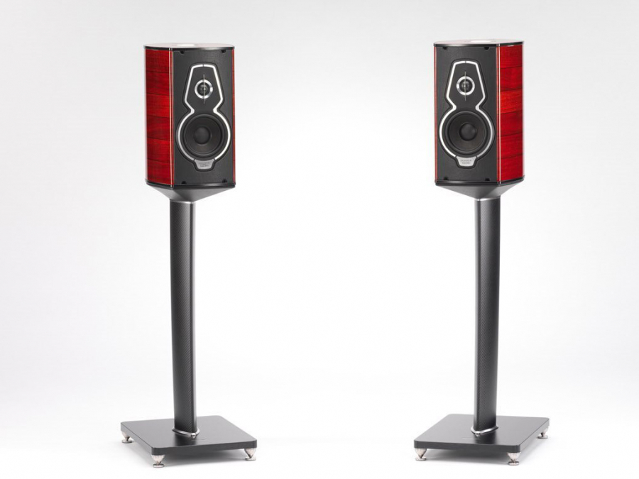 SONUS FABER Guarneri Tradition