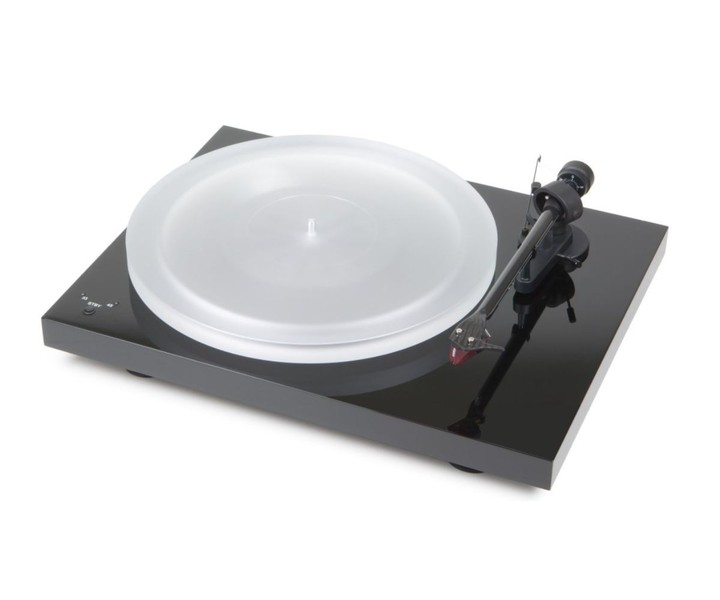 Pro-Ject Debut Carbon Record Master HiRes