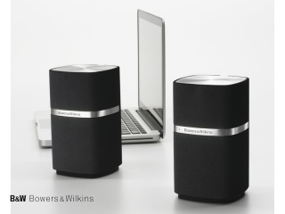 BOWERS & WILKINS MM1
