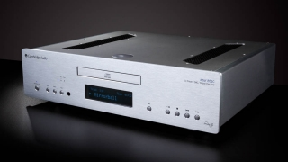 CAMBRIDGE AUDIO 851C Azur CD player