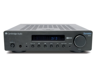 CAMBRIDGE AUDIO Sonata AR30 AM/FM/Sirius Ready 2.1