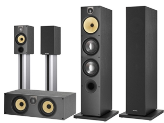 BOWERS & WILKINS  600 S2 CINEMA 1
