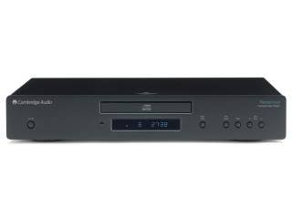 CAMBRIDGE AUDIO TOPAZ CD-10 premium CD player