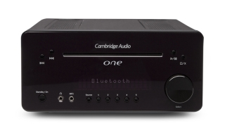 CAMBRIDGE AUDIO ONE mikrosystém s CD /AM/FM